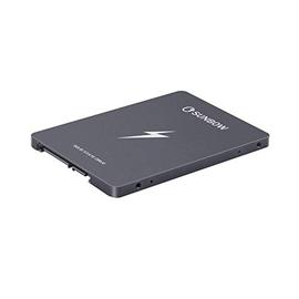 TCSUNBOW 240GB 250GB 256GB 2.5 Pollici SSD con 256M di Memoria SATAIII 6GB / s per l'intero Disco Rigido per PC Desktop Tablet PC (X3 240GB)