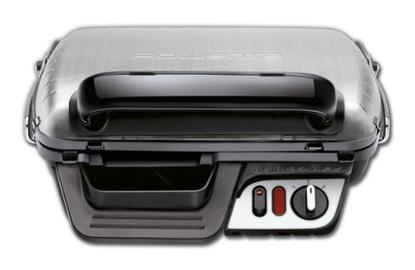 Rowenta GR3060 Comfort Bistecchiera con 3 Posizioni di Cottura, Facile da Pulire, Potenza 2000 W 39 x 38 x 21