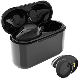 Auricolari Bluetooth, Willful Cuffie Bluetooth Senza Fili Cuffiette Wireless Musica HiFi Chiamate Assistente Vocale Volume Regolabile Due Dispositivi Auricolare TWS Universali per iPhone Huawei Xiaomi