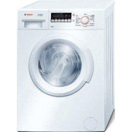 Bosch Serie 2 WAB20261II Libera installazione Carica frontale 6kg 1000Giri min Bianco lavatrice Bosch 4242002776767 bianco WAB20261II
