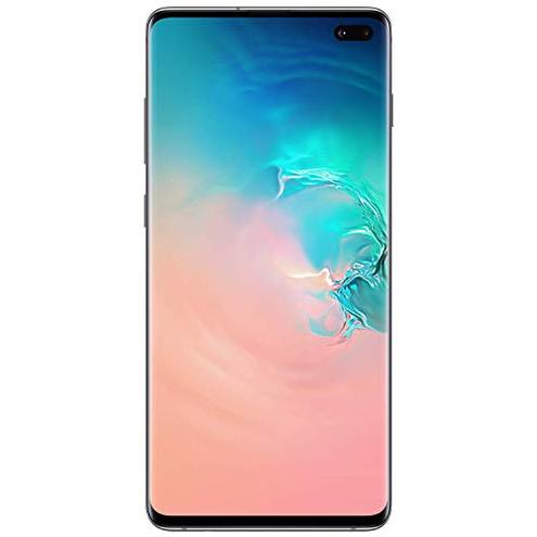 Samsung Galaxy S10 G975F 128GB Prisma Bianco Ricondizionato SAMSUNG 0683332290709 Prisma Bianco G975F CE