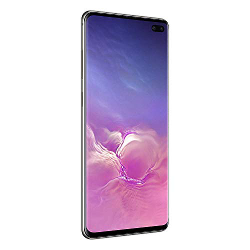Samsung Galaxy S10 Display 6 4 512 GB Espandibili RAM 8 GB Batteria 4100 mAh 4G Dual SIM Smartphone Android 9 Pie Versione Italiana Nero Prism Black Ricondizionato Samsung 760575088598 Ceramic Black