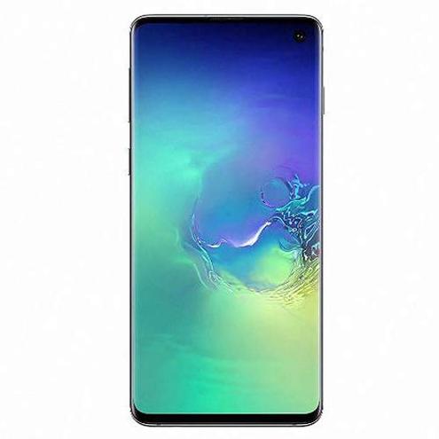 Samsung Galaxy S10 Tim Prism Green 6 1 512gb Dual Sim Samsung 8033779047299 Prism green 776067