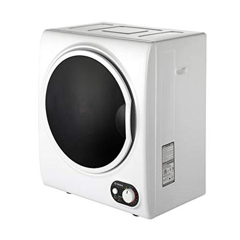 Technix TKDV25W - Asciugatrice compatta 2 5 kg Technix 5060603721066 Bianco
