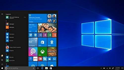 Windows 10 Professional 32-bit 64-bit chiave licenza prodotto originale OEM garanzia attivazione 100 Consegna via email 4892002223015 Software