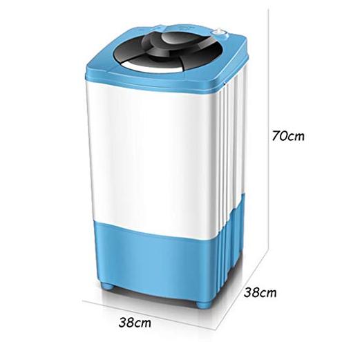 Asciugatrici Mini Centrifughe Uso Domestico Cilindro Interno Acciaio Inossidabile capacit Grande 8 5 kg Incontra Il Quotidiano Non Occupare Spazio Asciugatrici 6189218346873 Blue Cucina