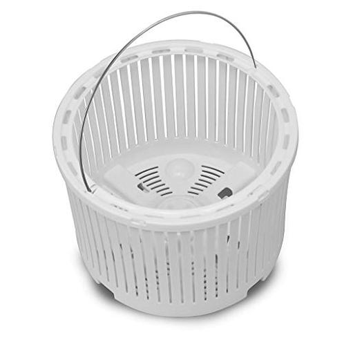 DAND Mini Lavatrice lavatrici Slim Campeggio Funzione centrifuga carico 2 kg 240 Watt Risparmio energetico Acqua Ideale Single Studenti Camper Pink DAND 5031539621508 Pink