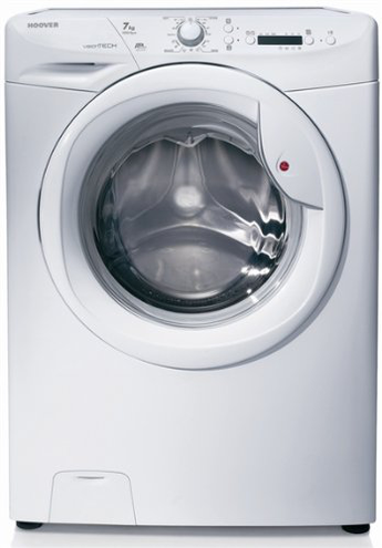 Lavatrice HOOVER VTS710D1-30 7 KG 1000 giri SLIM 40 cm Hoover 8016361847385 Bianco VTS 710D1-30 principali elettrodomestici