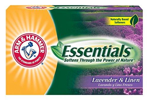 Essentials Salviettine Antistatiche Profumate Asciugatrice Essentials 33200142959 Cucina