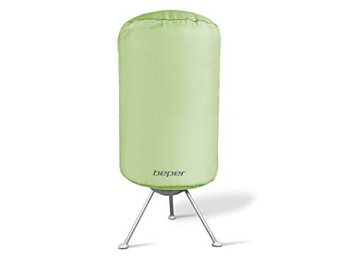 Beper RI 701 - Asciugatrice colore Grigio BEPER 8051772712402 Grigio RI 701 principali elettrodomestici