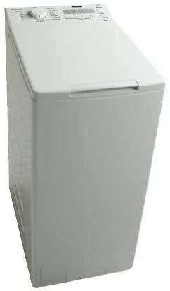 Sangiorgio Lavatrice 6 5 kg ST6512L Carica dall'Alto 1200 Giri Sangiorgio 8033675153131