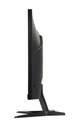 Acer Nitro QG271bii Monitor Gaming FreeSync 27 Display Full HD 75 Hz 1 ms 16 9 HDMI 1 4 VGA Lum 300 cd m2 ZeroFrame Cavi VGA HDMI Inclusi Nero Acer 4710180388770 Nero UM HQ1EE 001 Personal Computer