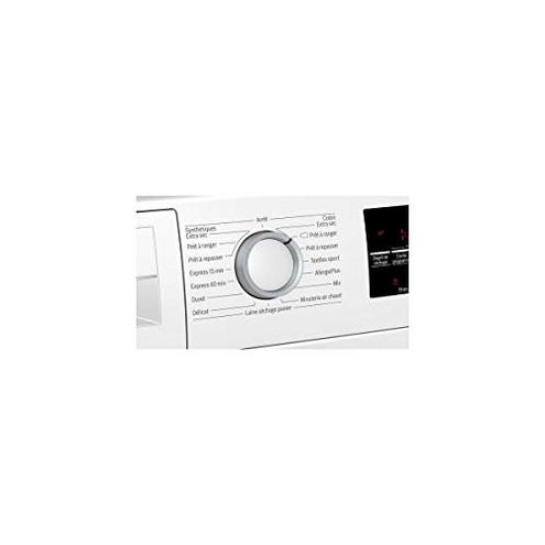 Bosch Asciugatrice Condensation WTG85409FF Bosch 4242005177233 Bianco WTG85409FF CE