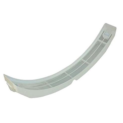 Electrolux 1254242504 - Filtro lanugine asciugatrice Electrolux 3664061164063