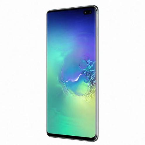 Samsung Galaxy S10 Tim Prism Green 6 4 128gb Dual Sim SAMSUNG 8033779047329 Prism green 776070 CE