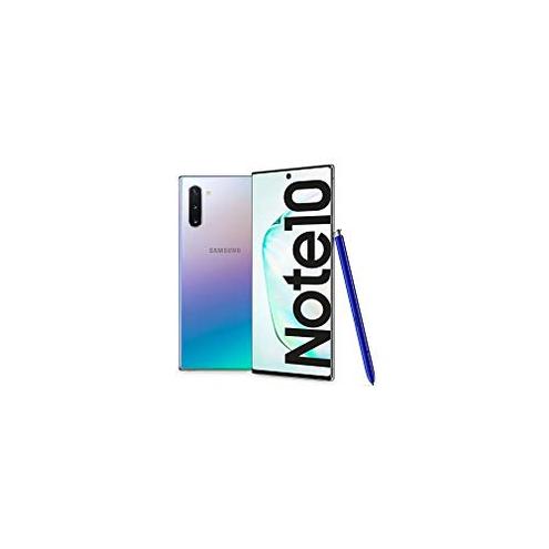 Samsung Galaxy Note 10 Tim Aura Glow 6 3 8gb 256gb Dual Sim SAMSUNG 8033779049965 Aura Glow 776605