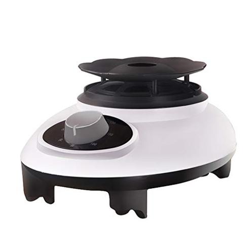 Mini Portatile Asciugabiancheria Asciugatrice Elettrico Silenzioso Scarpe Abbigliamento - Timer 180min - 900W 220V AIYE Asciugatrice 6189207603536