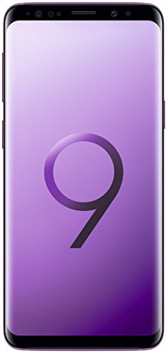 Samsung Galaxy S9 64 GB Single SIM - Purple - Android 8 0 - Italy Version SAMSUNG 8033779043345 Lilac Purple SM-G960XZPAITV CE
