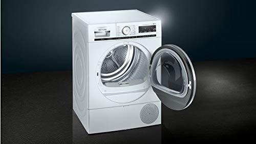 Siemens - Asciugatrice WT47XMH8IT iQ700 8 Kg Classe Condensazione Pompa Calore Siemens 4242003859704 13341375