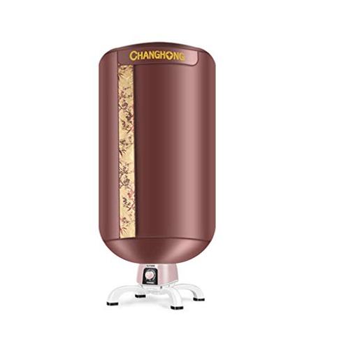 FORWIN UK- Asciugatrice Multifunzione 900W Rapida Asciugatura Rapida asciugare Biancheria Colore Brown Asciugatrice elettrica 6925407004915 Brown