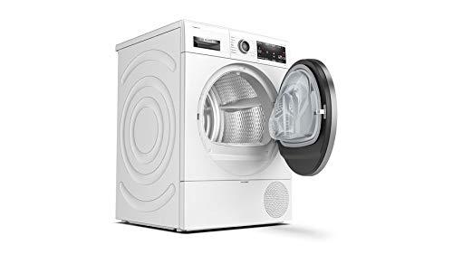 Bosch Elettrodomestici Asciugatrice WTX87MH9IT Serie 8 9 Kg Classe Condensazione Pompa Calore Bosch 4242005185085 Bianco WTX87MH9IT