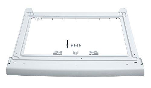 Bosch - WTZ20410 - Kit congiunzione Bosch Elettrodomestici 0825225907596 Bianco WTZ20410