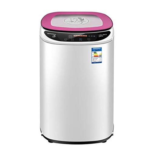 Lavatrici Bambino Automatico Sterilizzazione Domestica capacit Tocco Portatile Asciutta 5 5 kg Lavasciuga Color Pink Size 48 50 77cm Lavatrici 8374502624388 Pink Cucina