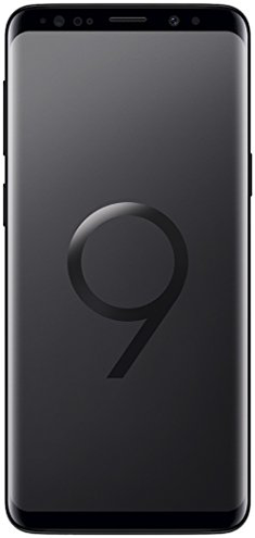 Samsung Galaxy S9 Display 5 8 64 GB Espandibili RAM 4 GB Batteria 3000 mAh 4G Dual SIM Smartphone Android 8 0 0 Oreo Versione Italiana Nero Midnight Black SAMSUNG 8801643128975 Nero 8801643128975 CE
