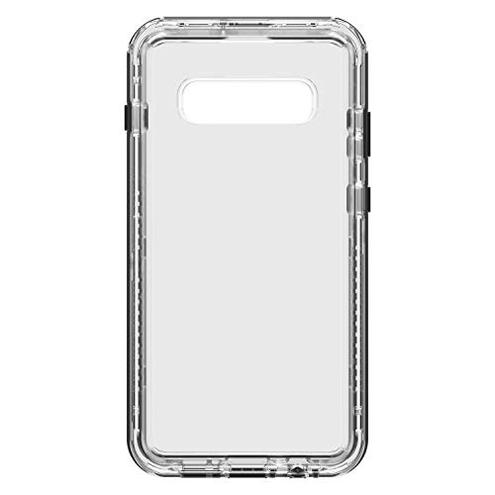 LifeProof 77-61698 Custodia Serie Next Protezione Azione Samsung Galaxy S10 Nero Trasparente LifeProof 5060475903560 Nero Trasparente 77-61698 Wireless