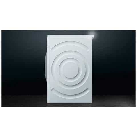 asciugabiancheria 7kg Siemens 4242003772553 Bianco principali elettrodomestici