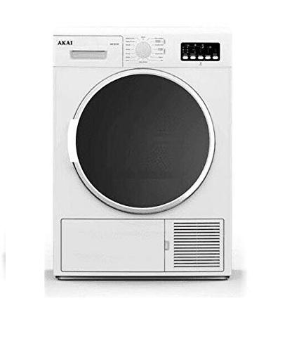 AKAI Asciugatrice ASC85GV 8KG Classe Colore Bianco AKAY 8056746661304 Bianco ASC85GV