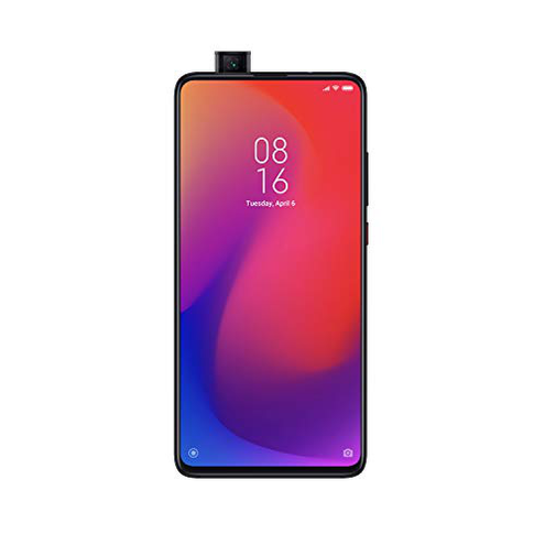 Xiaomi Mi 9T Pro Smartphone 6 39 FHD Snapdragon 855 Tripla Fotocamera post 13 48 8MP Fotocamera ant Pop up selfie 20MP 4000 mAh NFC 6GB RAM 128GB ROM Nero Xiaomi 6941059628194 Nero M1903F11G CE