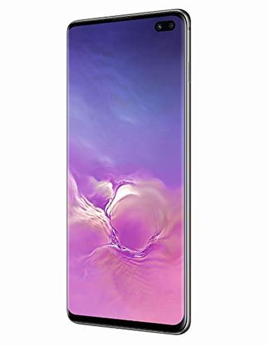 Samsung Galaxy S10 Smartphone 128GB Display 6 4 Dual SIM Nero Prism Black Altra Versione Europea SAMSUNG 8801643812249 Nero Prism Black SM-G975FZKDATO CE