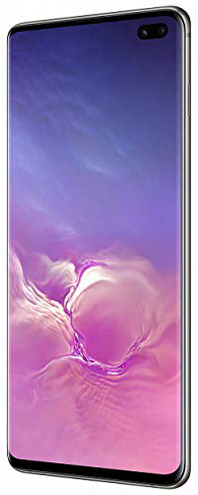 Samsung Galaxy S10 Smartphone 128GB Display 6 4 Dual SIM Nero Prism Black Altra Versione Europea SAMSUNG 8801643812249 Nero SM-G975FZKDATO CE