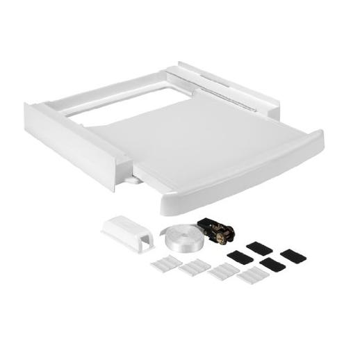 Wpro SKS100 Kit colonna bucato universale Wpro 8015250043556 SKS100