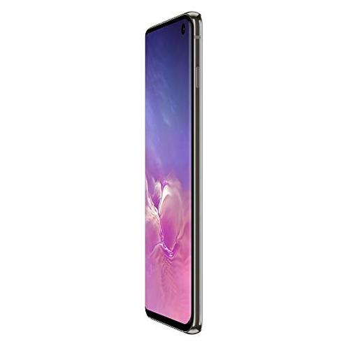 Samsung Galaxy S10 Tim Prism Black 6 1 512gb Dual Sim SAMSUNG 8033779047305 Prism Black 776068 CE