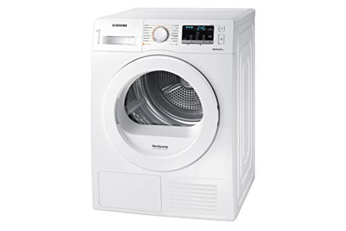 Samsung DV90M5000KW ET Asciugatrice 9 kg Bianco Samsung Elettrodomestici 8806090064104 Bianco DV90M5000KW ET