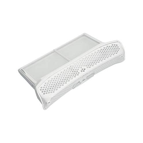 Setaccio filtrante Fluff sacco filtrante bianco asciugatrice Bosch Siemens Balay Constructa Neff 00656033 656033 LUTH Premium Profi Parts 4251430422009 principali elettrodomestici