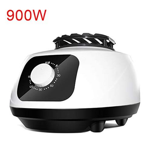 Asciugatrice Elettrica Mini Asciugatrice Portatile Asciugatrice Elettrica Basso Rumore - 180min Riscaldatore Tempo - 220V 900 Watt AIYE Asciugatrice 6189222128472