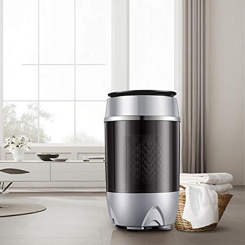 OCYE Mini Lavatrice Lavasciuga Portatile Piccola Lavatrice Semi-Automatica compatta Controllo Timer capacit 4 kg Scarico OCYE 6199337445517 Cucina