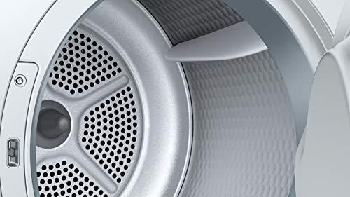 Bosch Serie 6 WTW85463 Libera installazione Carica frontale 7kg Bianco asciugatrice Bosch 4242002972602 Bianco WTW85463 principali elettrodomestici