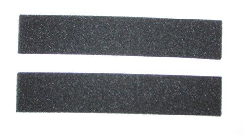 Set filtri spugna asciugatrici condensazione pompa calore Miele 6057930 9688381 Unbekannt 0769471203081