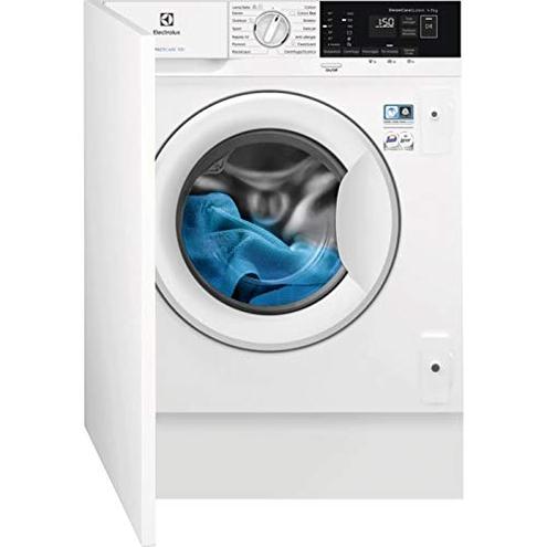 Lavatrice installazione incasso 7 Kg Classe 60 cm PerfectCare 700 Electrolux 7332543698127 13045237