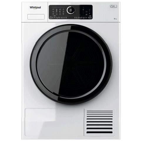 WHIRLPOOL Asciugatrice ST 83E EU 6 Senso 8 Kg Classe Condensazione Pompa Calore Whirlpool 8003437602832 13339336