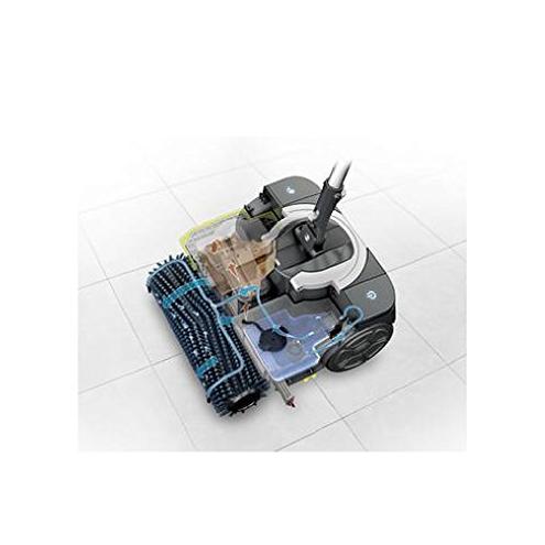 TRON roltron340b lavasciuga Pavimenti Senza Fili Professionale TRON 8054615458321 ROLTRON340B