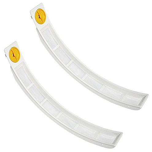 Miele-Filtro lanugine asciugatrice pelucchi confezione 2 Miele 5056026716062 principali elettrodomestici