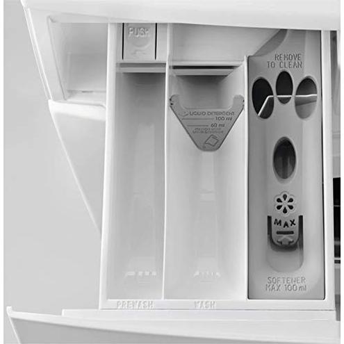 Lavatrice installazione incasso 7 Kg Classe 60 cm PerfectCare 700 Electrolux - 7332543698127 13045237