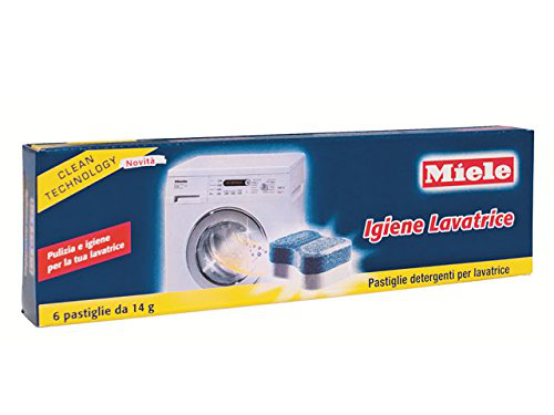 Miele EC037735 Elettrodomestici Compressa disincrostante Unieuro 9005835310332 EC037735 Cucina