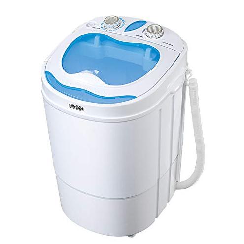 Mesko MS 8053 - Centrifuga lavatrice viaggio portatile 3 kg 580 Mesko 5902934830959 MS 8053