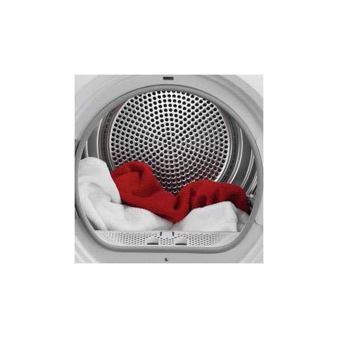 AEG T9DEC856D Libera installazione Caricamento frontale Bianco 8 kg AEG 7332543698738 13326074
